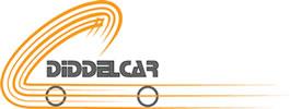 Taxi Diddelcar Memmingen Logo